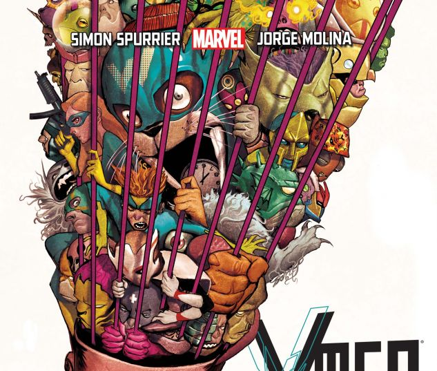 X-MEN LEGACY (2012) #5