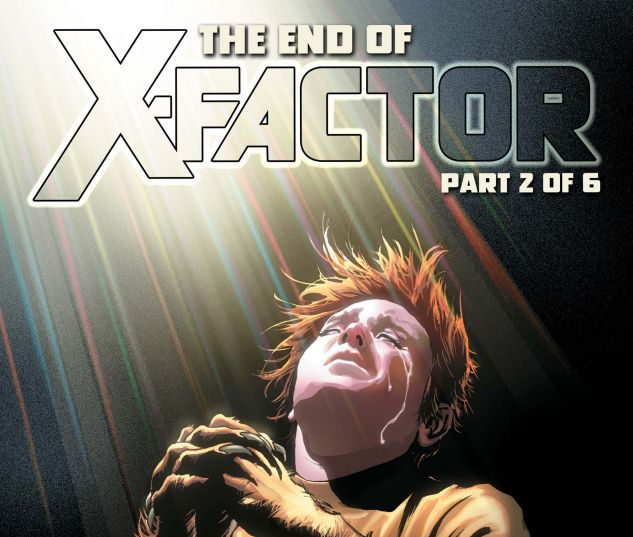 X-Factor (2005) #258