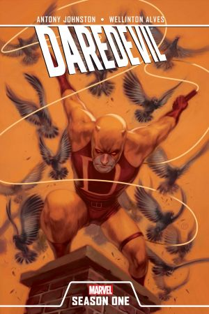 Daredevil: Season One (2012) #1