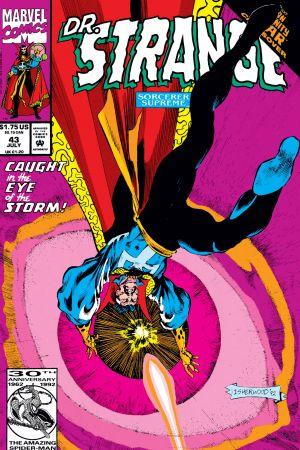 Doctor Strange, Sorcerer Supreme #43