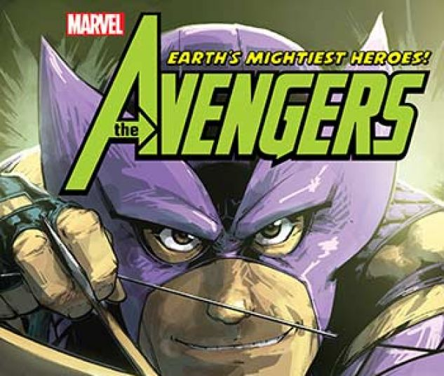 cover from Avengers: Earth's Mightiest Heroes (Digital Comic) (2018) #2