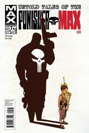 Untold Tales of Punisher Max (2012) #5