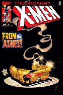 Uncanny X-Men #379
