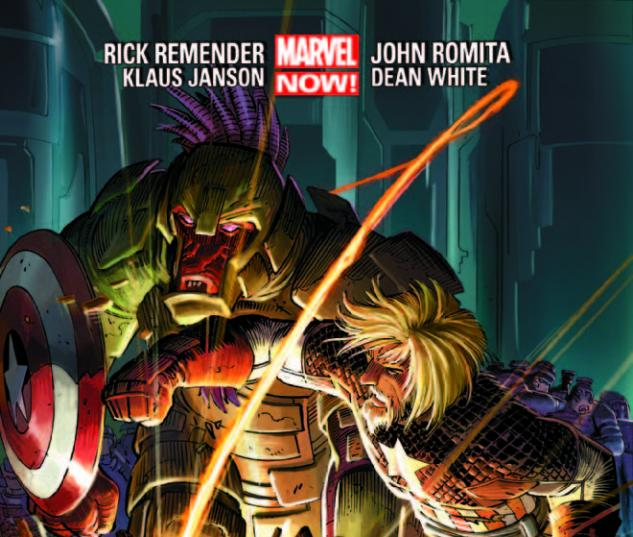 CAPTAIN AMERICA 3 2ND PRINTING VARIANT (NOW, WITH DIGITAL CODE)