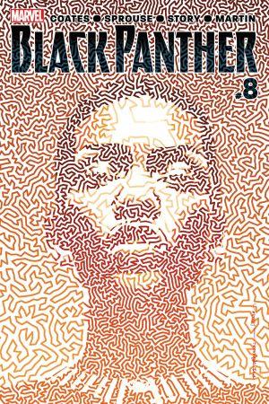 Black Panther (2016) #8