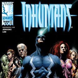 Inhumans (1998present)