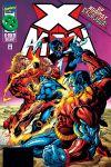 X-Man (1995) #12