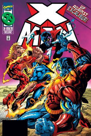 X-Man #12