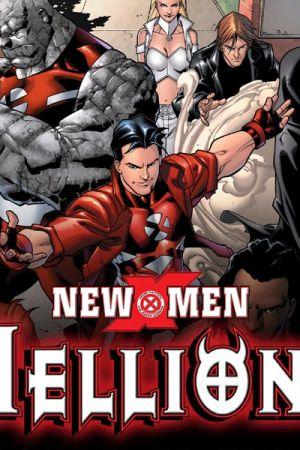 New X-Men: Hellions (2005)