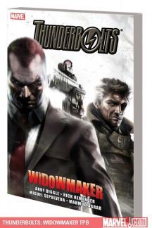 Thunderbolts: Widowmaker (Trade Paperback)