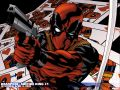 Deadpool: Suicide Kings (2009) #1 Wallpaper