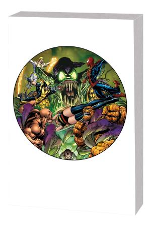 Marvel Point One II (Trade Paperback)