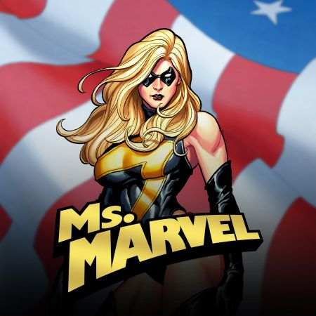 Ms. Marvel (2006 - 2010)