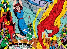 This Week in Marvel #125.5 - Peter Sanderson