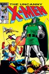 UNCANNY X-MEN (1963) #197