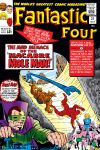 Fantastic Four (1961) #31