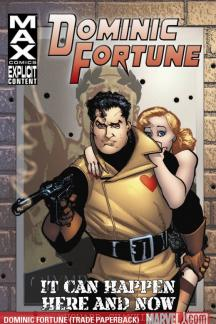 Dominic Fortune (Trade Paperback)