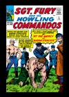Sgt. Fury and His Howling Commandos #5