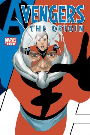 Avengers: The Origin (2010) #3