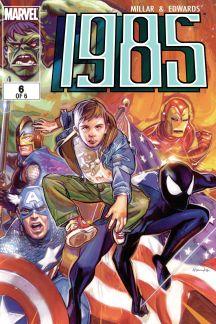 Marvel 1985 #6
