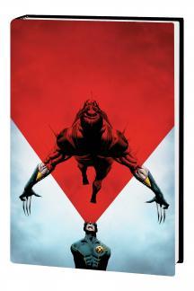Wolverine: Wolverine Vs. The X-Men Premiere HC (Hardcover)