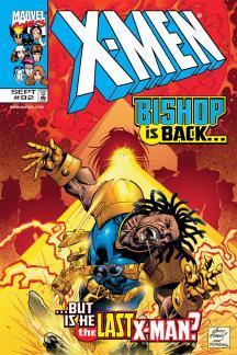 X-Men #92