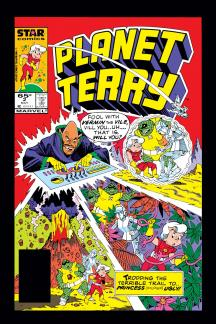 Planet Terry #2