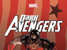 cover from Dark Avengers (2012) #185