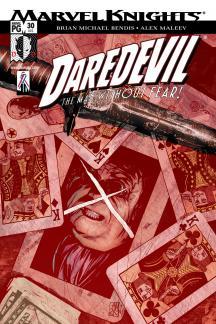 Daredevil Vol. IV: Underboss (Trade Paperback)
