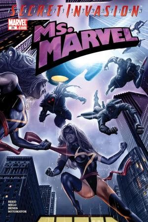 Ms. Marvel #26
