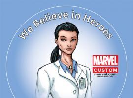 Siemens & Marvel Win Marketer of the Year Award