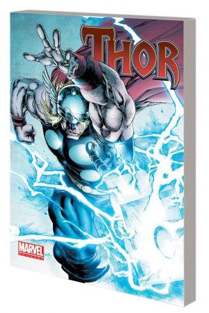 Marvel Universe Thor (Digest)