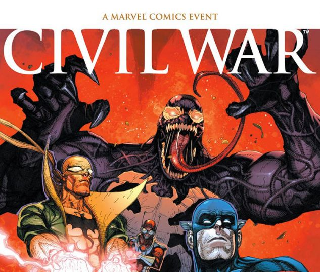 Civil War: Choosing Sides (2006) #0