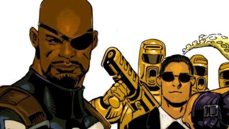 Marvel AR: Uncanny X-Men #18 Cover Recap