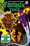 Fantastic Four (1961) #78 Cover