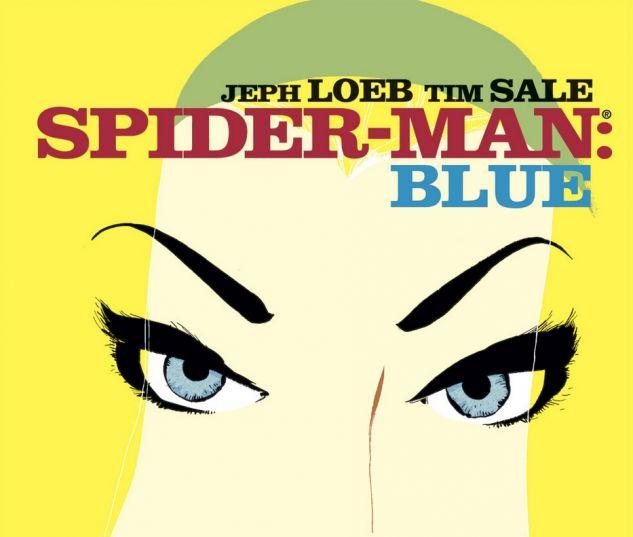 Spider-Man: Blue (2002) #2