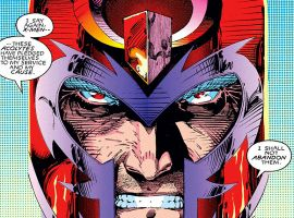 90s By The Numbers: X-Men #1