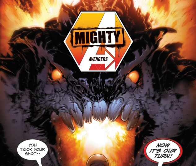 MIGHTY AVENGERS 14 (WITH DIGITAL CODE)