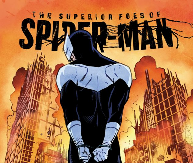 THE SUPERIOR FOES OF SPIDER-MAN 16 (WITH DIGITAL CODE)