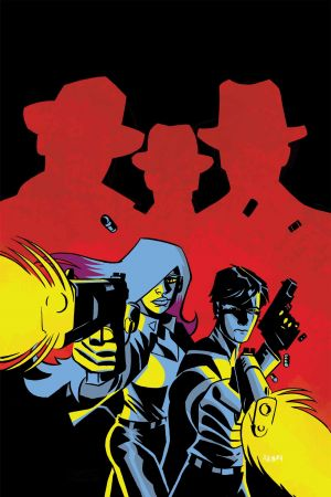 The United States of Murder Inc. (2014) #6