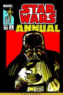 Star Wars Annual (1979) #3