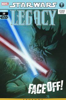 Star Wars: Legacy (2006) #19