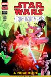Star Wars Infinities: A New Hope (2001) #2