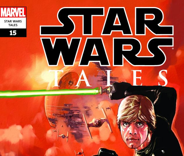 Star Wars Tales (1999) #15