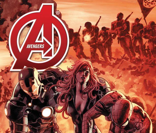 Avengers: Millennium Infinite Comic (2015) #4