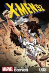 X-Men '92 Infinite Comic (2015) #8