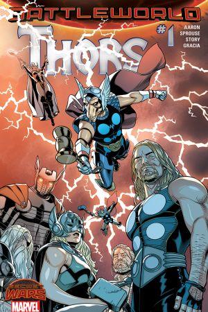 Thors #1