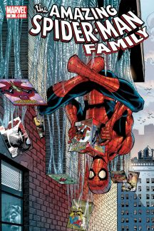 Amazing Spider-Man Family #3
