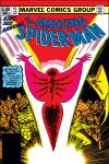 AMAZING SPIDER-MAN ANNUAL (1964) #16 Cover