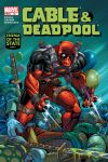 Cable & Deadpool (2004) #15